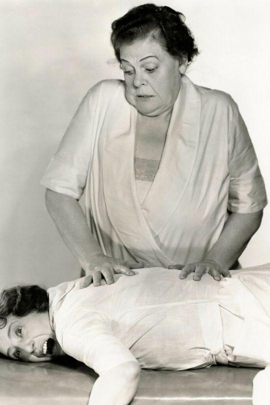 worst massage