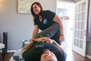 fascial stretch therapy, Troy Michigan massage therapist, fascial stretch therapy